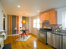Cost To Refinish Kitchen Cabinets Mesmerizing Kitchen Cabinets Should You Replace Or Reface HGTV