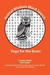 Animal Wisdom Word Search | Book by Cristina Smith, Rick Smith, Lauren  McCall, Richard Bach | Official Publisher Page | Simon & Schuster