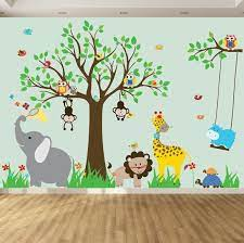 wall decals for kids nursery wall art