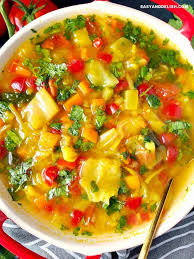 I finally got around to it but instead i decided to go the easier route and made them in soup form instead. The Best Cabbage Soup Diet Recipe And 7 Day Diet Soup Chart Printable Easy And Delish