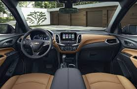 2018 chevrolet impala interior. interesting interior 2018 chevy equinox interior color options with chevrolet impala