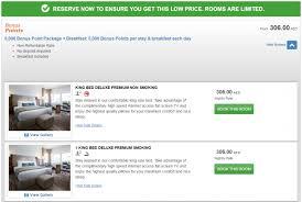Ihg Rewards Club Dubai Abu Dhabi 5 000 Points Breakfast