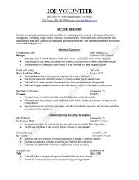 Software Tester Resume Sample Community service examples for resume best of sample software 60