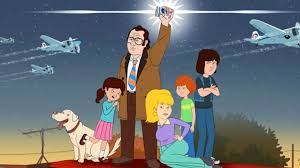 F Is For Family Has Been Renewed For Season 4 At Netflix