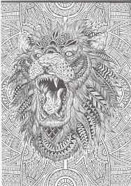 More than 600 free online coloring pages for kids: Bestadultcoloringbooks Detailed Coloring Pages Lion Coloring Pages Animal Coloring Pages