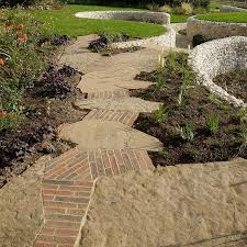 Small Picture 425 best garden paths images on Pinterest Garden paths Gardens