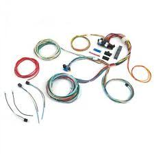 1940 1946 chevy pickup truck 12 circuit wiring harness wire kit 1973 1982 chevy gmc pickup truck wire harness universal wiring kit 21 circuit