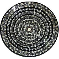 round marble inlay table top marble table top3