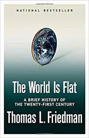 the world is flat thomas friedman essay example of nursing history of martin luther king jr in spanish