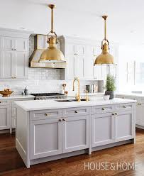 Kitchen Ideas 8 Showstopping Elements The Inspired Room