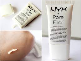 nyx pore filler makeup primer review