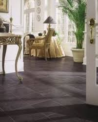 where you can black laminate flooring