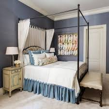 you can keep it simple or mix patterns and personalized elements we love the classic details of beautifully appointed linens that look great in any genre