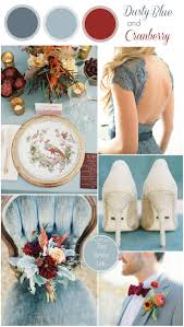 Top Wedding Color Combinations