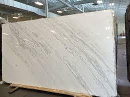 artic white granite marble look alike