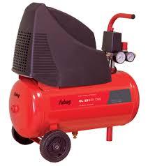 Купить Воздушный поршневой <b>компрессор Fubag OL 231/24</b> CM ...