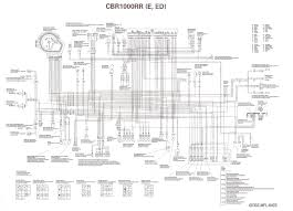 dan s motorcycle various wiring systems and diagrams click the picture for the full size honda cbrff
