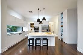 kitchen lighting solutions. Contemporary Kitchen By LSA Architects Kitchen Lighting Solutions