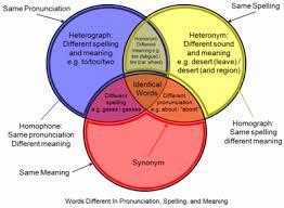 What Circles In A Venn Diagram Do Crossword Clue Homophone Wikipedia