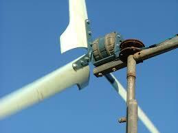 Car Alternator Wind Turbine Design Nesafe Share How To Build A Windmill With A Car Alternator