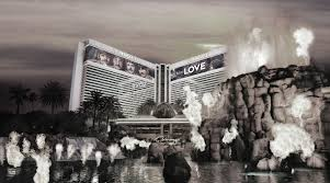 <b>The Beatles</b> LOVE by Cirque du Soleil - The Mirage