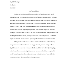 essay story example personal narrative essay examples timeline   example of personal narrative essay narrative college essay personal narrative examples resume for colleges