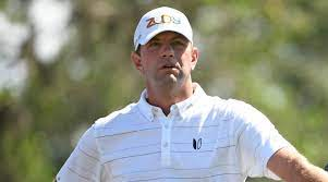 Lucas Glover on 911 call: 'My wife has ...