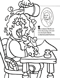 45?mh=762&mw=645 teaching reading ludwig van beethoven biography excellent on beethoven worksheet