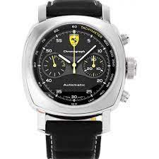 Panerai Ferrari Ab 2 600 Verfügbar Watchgurus