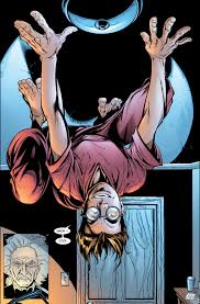 The Legacy Of A Big Time Superhero Revisiting ULTIMATE SPIDER MAN.