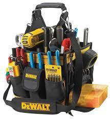dewalt tool belt. 0, dg5582, 11\u0027\u0027 electrical/maintenance tool carrier with parts tray dewalt belt