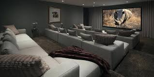 theater sectional couch x modern home theater sofa theatre sectional sofas