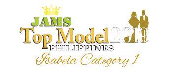 Jams Top Model Isabela Category 1 - Jams Artist Production
