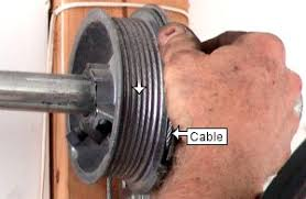 garage door wireHow to Replace Garage Door Torsion Springs