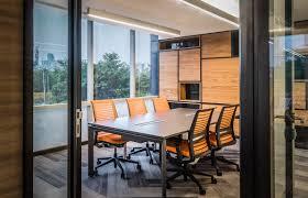office design group. Design: The Blue Leaves Design Group Office