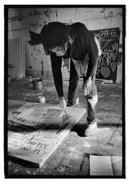 jean michel basquiat painting 1983