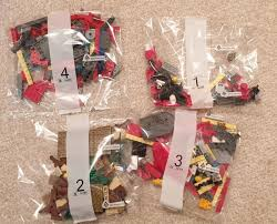 Обзор от покупателя на <b>Конструктор LEGO</b>® <b>City Fire</b> 60217 ...