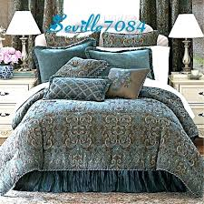 brown and blue bedding brilliant aqua bedding aqua blue comforters twin full queen king inside teal