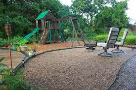 backyard playground landscape design ideas  Backyard and yard design for  village