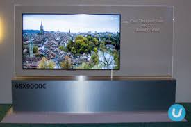 sony tv 75 inch 4k. a 4k tv just 4.9mm thin? you bet. here comes the new #sony #bravia lcd range. sony tv 75 inch 4k