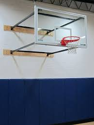 wall basketball hoop wall mounted basketball hoops