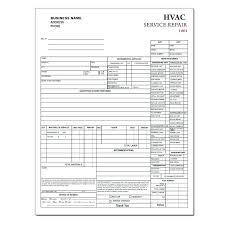 custom service invoices hvac invoice forms service invoice template free invoice template