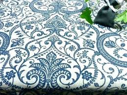 french country tablecloths round canada tablecloth cotton oval