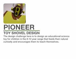Pioneer Design Engineering Pvt Ltd Pioneer Toy Shovel Design By Sean Bender At Coroflot Com