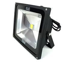 Bowfishing Flood Lights 50 Watt True Warm Led Flood Light W X D Glass