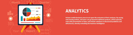 Business Analytics Course With Placement In Bangalore