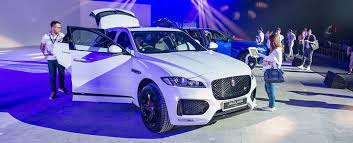new car releases 2016 singaporeJaguar launches the muchawaited FPACE in Singapore