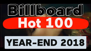 Billboard Charts By Year Best Song Of 2018 Virgin Radio Dubai