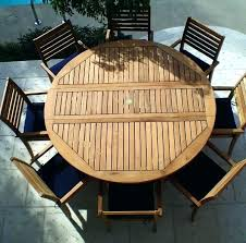 round wood outdoor table. Interesting Wood Round Wood Outdoor Table Patio Awesome Picnic  And Benches Design Ideas  Throughout Round Wood Outdoor Table