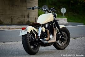 bobber kits for honda shadow 1100 images